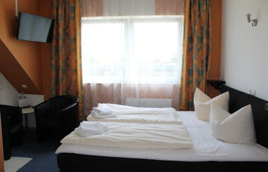 Double room (superior) Arche Noah NordseeResort Hotel & Suite