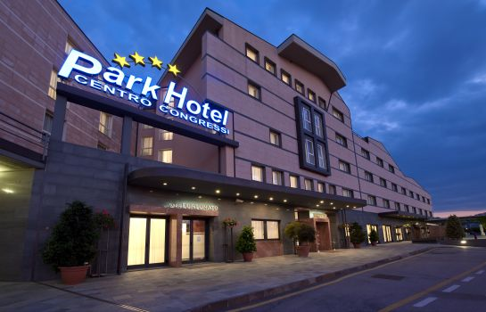 Exterior view Park Hotel Congress Center