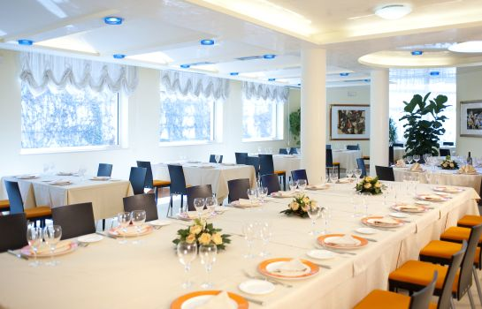 Ristorante Park Hotel Congress Center