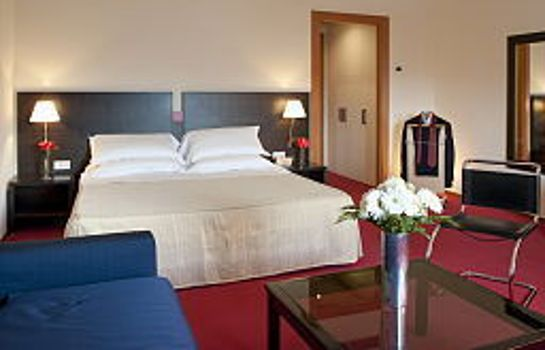 Double room (superior) Park Hotel Congress Center