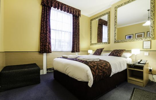 Suite Tudor Court Hotel
