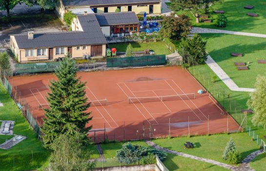 Tennisplatz Kartause Gaming