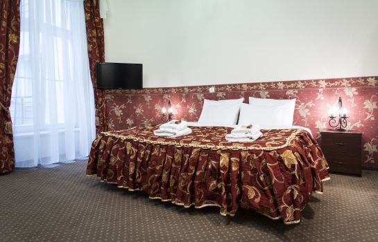 Junior Suite Abella Suites & Apartments by Artery Hotels