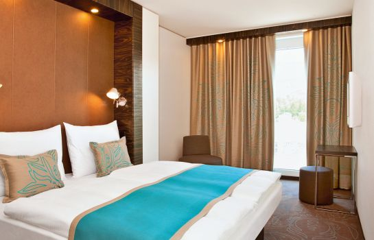 Single room (standard) Motel One City Ost