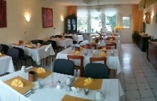 Breakfast room Panorama