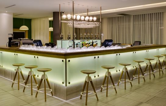 Hotel bar Protea Hotel Fire & Ice Cape Town