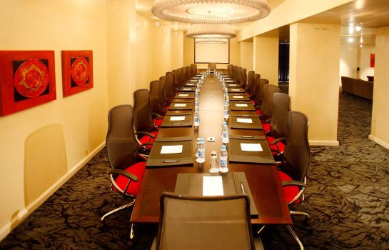 Conference room Protea Hotel Fire & Ice Cape Town