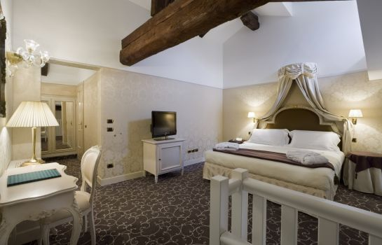 Suite junior Maison Venezia | UNA Esperienze