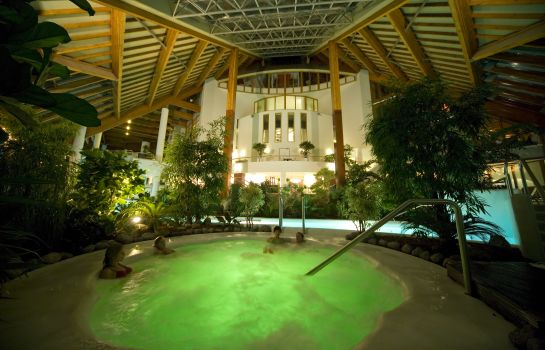 Whirlpool Thermae 2OOO Wellness Resort (Free Entrance Wellness)