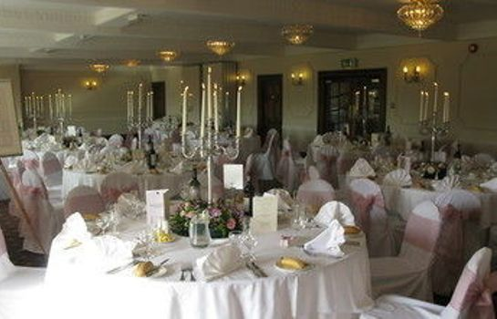 Balzaal Willington Hall Hotel
