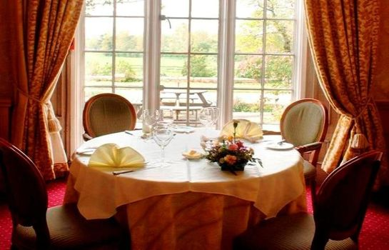 Restaurant Willington Hall Hotel