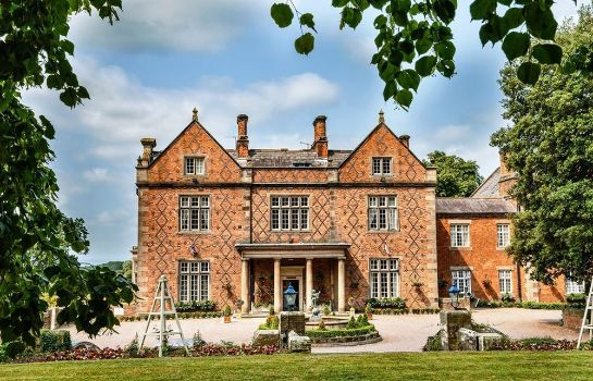 Informacja Willington Hall Hotel