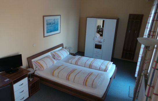 Doppelzimmer Standard Am Thermalbad Pension