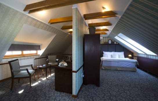 Suite Junior Hotel Golden Eagle****