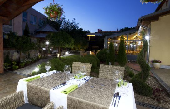 Terrasse Hotel Golden Eagle****