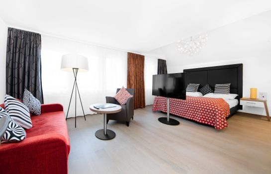 Junior Suite Krone Sarnen