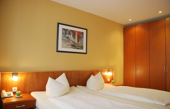 Double room (standard) Verdi