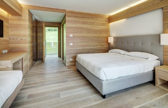 Double room (superior) Lajadira & Spa