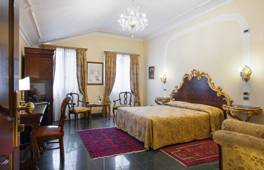 Four-bed room Sancassiano Residenza d´Epoca Ca Favretto