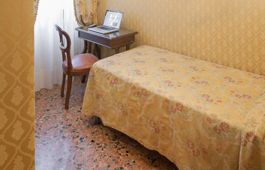 Single room (standard) Sancassiano Residenza d´Epoca Ca Favretto