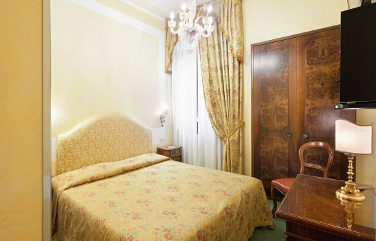 Double room (standard) Sancassiano Residenza d´Epoca Ca Favretto