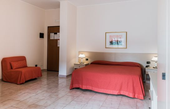 Chambre individuelle (standard) Rondò Hotel