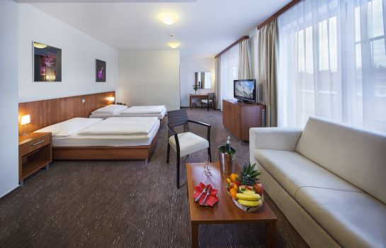Chambre double (confort) Academic Hotel & Congress Centre