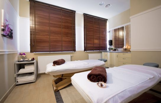 Massageraum Hotel Korona Spa & Wellness