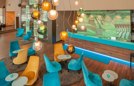 Hotelhalle Motel One