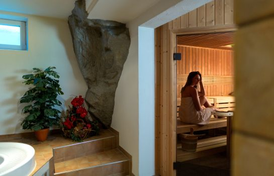 Sauna Stockinger Business