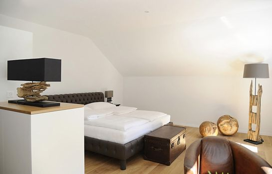 Suite Hotel Bad Kyburg