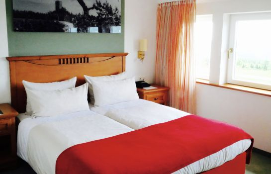 Double room (standard) Berghotel Kahler-Asten ### ADULT ONLY###