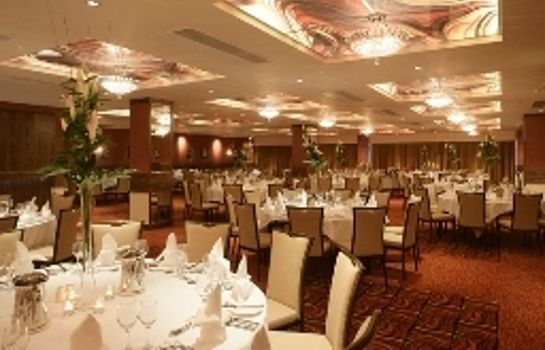 Eventos Maldron Hotel and Leisure Centre Tallaght