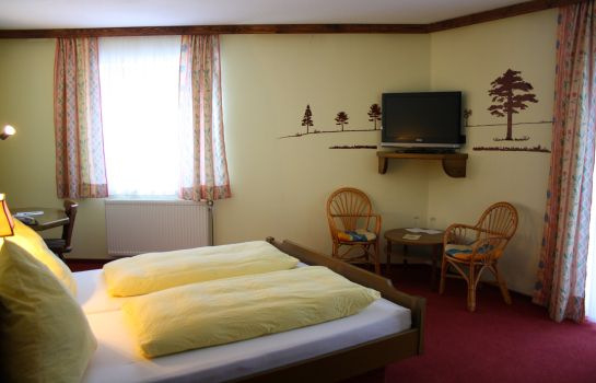 Double room (standard) Landgasthof Ploss