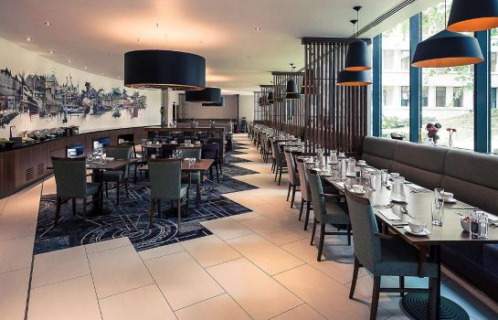 Restaurant Mercure Bristol Holland House Hotel & Spa
