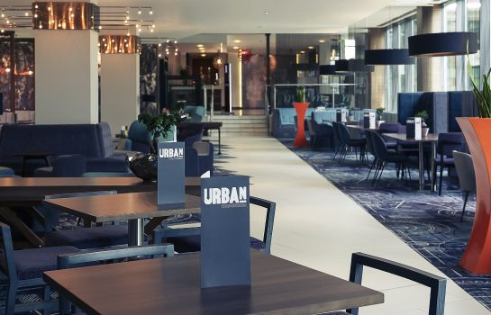 Restaurant Mercure Bristol Holland House