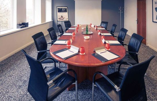 Conference room Mercure Bristol Holland House Hotel & Spa
