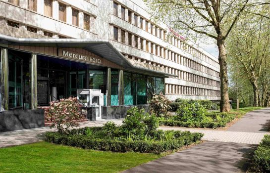 Info Mercure Bristol Holland House