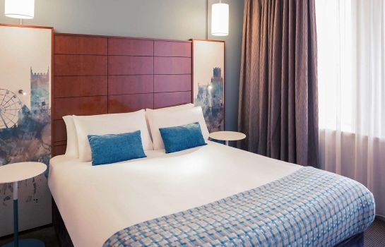 Room Mercure Bristol Holland House Hotel & Spa