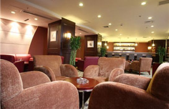 Hotel-Bar Argyle International Airport Hotel Hongqiao