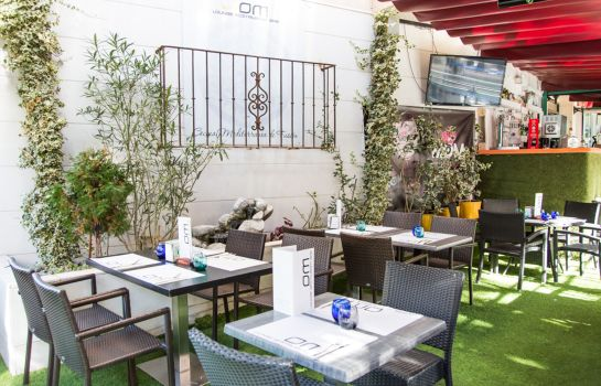 Terrace Suites Feria de Madrid