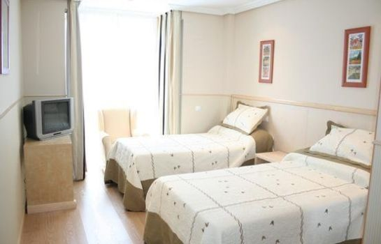 Room Suites Feria de Madrid
