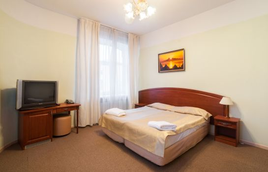 Standard room Comfitel Demidov Bridge
