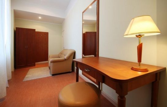 Single room (standard) Comfitel Demidov Bridge