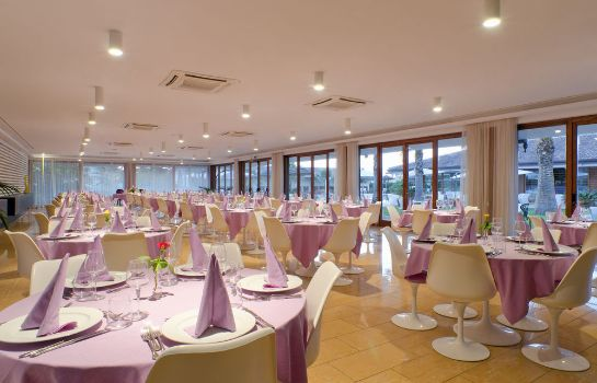 Restaurant Heracles Village Hotel