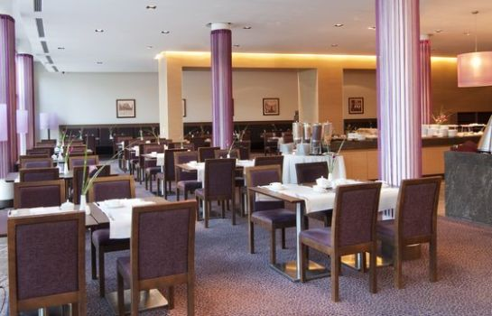 Restaurante Holiday Inn WARSAW - JOZEFOW