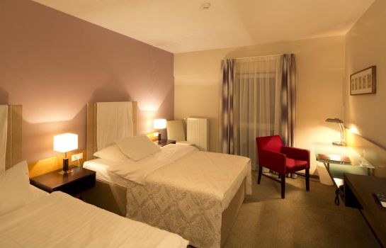 Double room (superior) Impiq