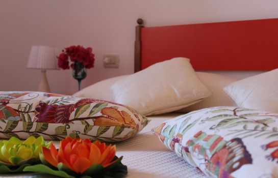 Single room (standard) Rio sul Mare Hotel