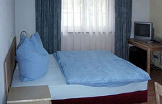 Chambre Zu Dresden Pension