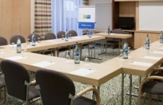 Tagungsraum Holiday Inn Express STUTTGART AIRPORT